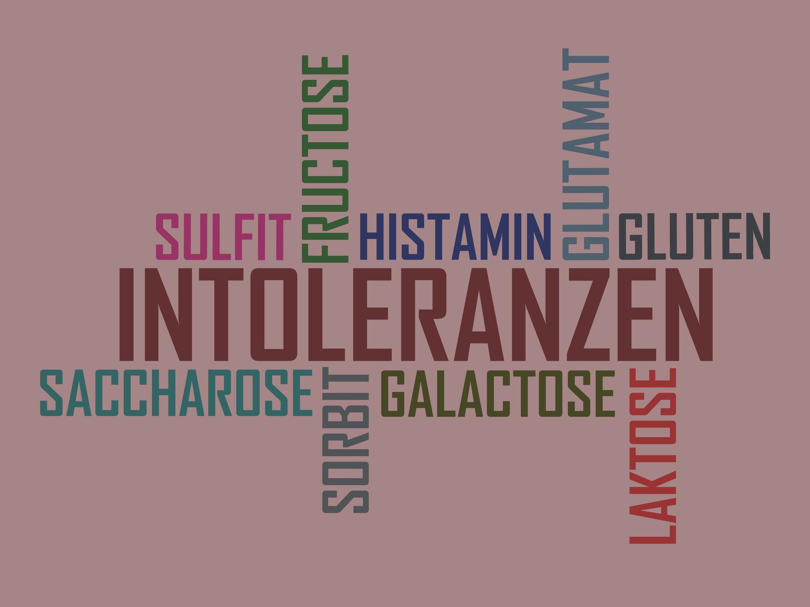 Intoleranzen