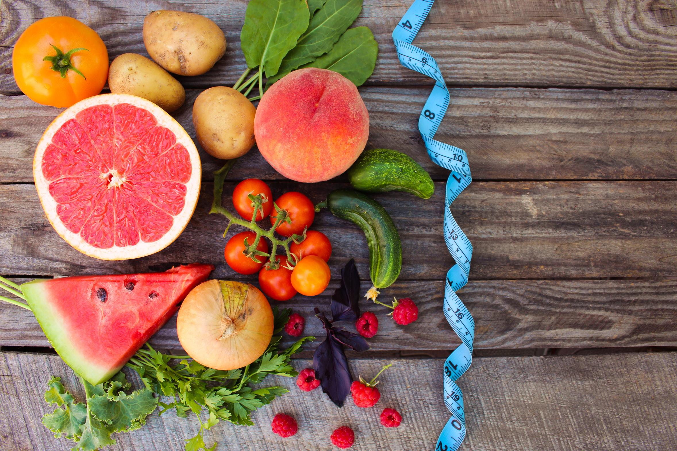 Stoffwechseldiät, Darmtherapie, Aktivierung des Stoffwechsels, schneller Abnehmen, Nachhaltig Gewicht reduzieren, Ernährung umstellen