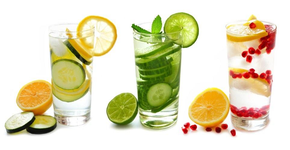 Detox Getränke, Detox Kuren, Anti-Aging, Detox, Stoffwechselanregung, betriebliche Gesundheitstage, Gesundheitsmanagement