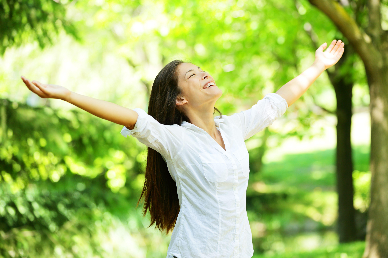 MIt Yoga und Meditation zu mehr innerem Frieden und Gelassenheit